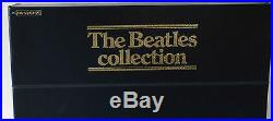 The Beatles, The Beatles Collection (LP, Vinyl) Box, 13 Albums