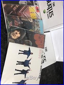 The Beatles The Beatles In MONO Limited Edition Vinyl 14 LP Box Set