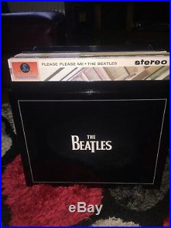 The Beatles The Beatles In Stereo Vinyl Box Set