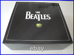 The Beatles The Beatles In Stereo Vinyl Boxset 16 LP + Buch