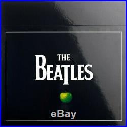 The Beatles The Beatles Vinyl 16LP Box Set NEWithSEALED Stereo 180gm