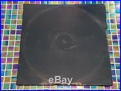 The Beatles The Black Album Vinyl 3LP UK First Pressing MEGA RARE Paul McCartney