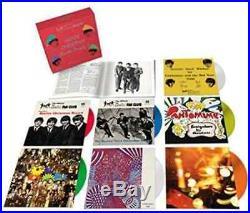 The Beatles The Christmas Records New Vinyl 7 Single Boxset