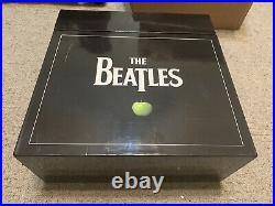 The Beatles The Original Studio Recordings-16 Lp Box Set-2012-sealed Records