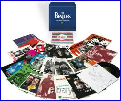 The Beatles The Singles Collection (23 x 7 180 Gram) Vinyl Box Set NEW SEALED