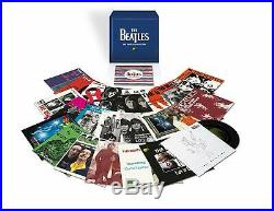 The Beatles The Singles Collection 23 x 7'' VINYL SET NEW (22ND NOV)