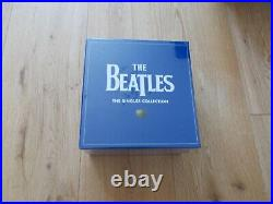 The Beatles The Singles Collection 7 Vinyl Box Set BRAND NEW SEALED