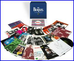 The Beatles The Singles Collection New 7 Vinyl Ltd Ed, 180 Gram, Rmst, With