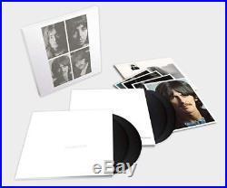 The Beatles The White Album 2018 deluxe 180gm 4 LP vinyl Box Set NEWithSEALED