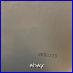 The Beatles The White Album LP 33 SWBO-101 2 LPs 1968 vintage with all art