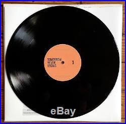 The Beatles Tomorrow Never Knows RARE black vinyl original ltd 1000 iTunes promo