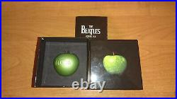 The Beatles USB Stereo Box Limited Edition Green Apple -2009