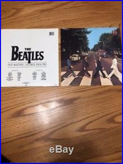 The Beatles Vinyl Box Set Wooden Roll-Top Complete Collection New