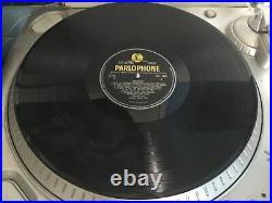 The Beatles Vinyl LP REVOLVER ORIG UK Y/B 1st PRESS STEREO 1966 With Label Error
