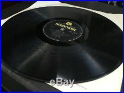 The Beatles Vinyl Lp Rubber Soul Orlginal Uk 1965 1st Press Rare STEREO PCS 3075