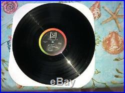 The Beatles Vs The Four Seasons 2 Lp Veejay Rare Stereo Dxs 30 Vinyl