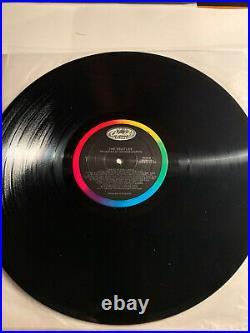 The Beatles (WHITE ALBUM) Vinyl 2X LP- SWBO-101 MINT
