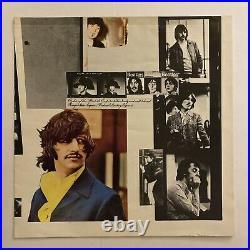 The Beatles White Album 1978 US Press White Color Vinyl (NM) ALL Inserts