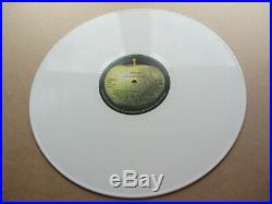 The Beatles White Album 1978 Uk White Vinyl Export Complete Inserts Ex+