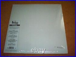 The Beatles, White Album, 2014 Apple/EMI. Mono Press. New, Sealed Cond