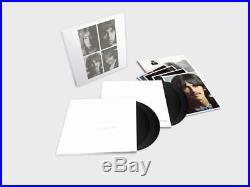 The Beatles White Album 50th Anniversary NEW Vinyl 4LP IN STOCK READY TO SHIP