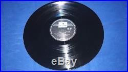 The Beatles White Album Aussie Pressing Vinyl LP Record EX with Photos + Poster