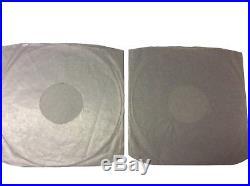 The Beatles' White Album Low Number UK Mono 1st Vinyl LP Complete No EMI