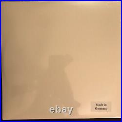 The Beatles White Album Mono Sealed Mint Numbered With Poster & Photos. Apple