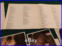 The Beatles White Album Vinyl record