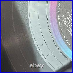 The Beatles Yesterday And Today 2nd State Butcher Shrink 1966 Mono Vinyl LP IAM