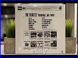 The Beatles Yesterday And Today Butcher Cover SEALED Colored Vinyl UK Import