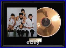 The Beatles Yesterday & Today Album & Butcher Cover Rare Framed Lp Vinyl Record