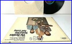 The Beatles Yesterday and Today Butcher Cover MONO RIAA 6 LP Vinyl Record Album