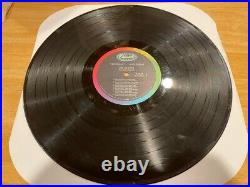 The Beatles Yesterday and Today LP Record 3rd State Butcher Cover 1st Issue Mono