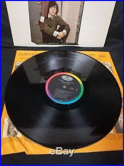 The Beatles Yesterday and Today T-2-2553-G-18 12 Vinyl Record, 33 RPM