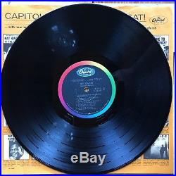 The Beatles Yesterday and Today Vinyl LP Second State Butcher Cover