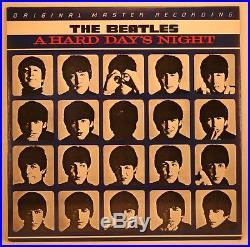The Beatles complete MFSL 13 individual Vinyl LP Set LPs Mint, Sleeves M to M