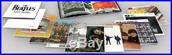 The Beatles in MONO Box Set 180 Gram LP Vinyl 180g 11 Album (Record) Set
