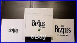 The Beatles in Mono Box Set Vinyl LP