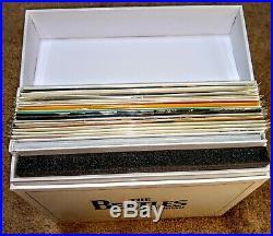 The Beatles in Mono Deluxe Box Set 180g LP Vinyl NEW