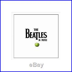 The Beatles in Mono MINT Vinyl Box Set by The Beatles Vinyl, Sep-2014, 14