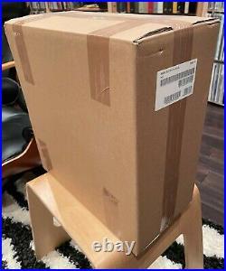 The Beatles in Mono Vinyl Box Set (14 Discs, Sep 2014) NEW IN SHIPPING BOX