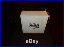 The Beatles in Mono Vinyl Box Set (14 Discs, Sep 2014) New! New! NEW