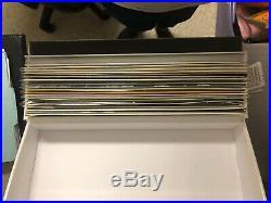 The Beatles in Mono Vinyl Box Set Brand New Sealed