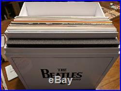 The Beatles in Mono -Vinyl Box Set Complete