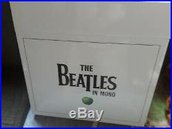The Beatles in Mono Vinyl Box Set by The Beatles. New Sealed