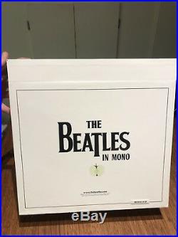 The Beatles in Mono Vinyl Box Set by The Beatles Vinyl, Sep-2014, 14