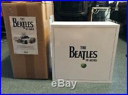 The Beatles in Mono Vinyl LP Box Set (2014) BRAND NEW With Original Shipping Box
