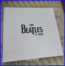 The Beatles in Mono Vinyl LP Box Set No 9016122