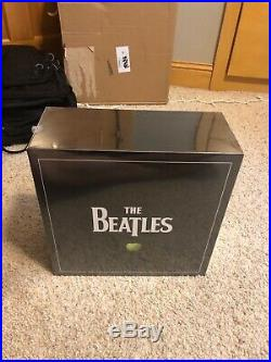 The Beatles in Stereo Vinyl Box Set (New, Mint, Sealed, Never Opened)